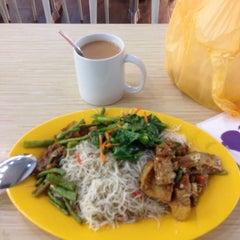 Photo taken at Fu San Man Food Summons by walter g. on 4/22/2015