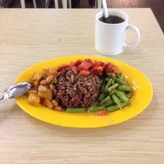 Photo taken at Fu San Man Food Summons by walter g. on 3/24/2015