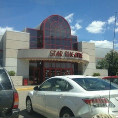 Photo taken at AMC Star Grand Rapids 18 by Paige H. on 6/3/2013