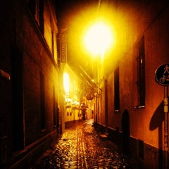 Photo taken at Vecrīga | Старая Рига | Riga Old town by Edgar (PartnerEd) M. on 7/21/2014