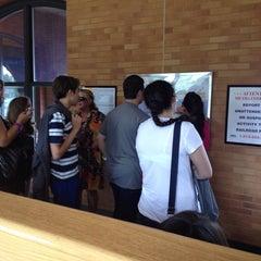 Photo taken at Metra - Roselle by Mesut M. on 8/16/2014
