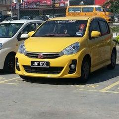 Photo taken at Perodua Sales & Service Center by Hanija A. on 4/9/2014