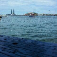 Photo taken at Deepsea Seafood Restaurant by lajim aripin on 5/31/2013