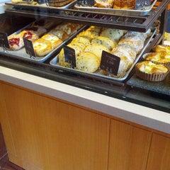 Photo taken at Panera Bread by Joel H. on 4/14/2013