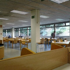 Photo taken at Biblioteca del Campus de Vilanova i la Geltrú (UPC) by hazyrra on 11/9/2012