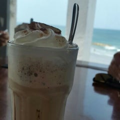Photo taken at Celsius Cafe & Grill by Alexius Nilam P. on 11/10/2015