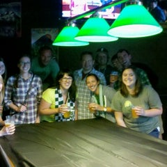 Photo taken at The Bitter End Pub by Kent L. on 7/3/2012