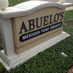 Photo taken at Abuelo's by Joseph C. on 7/17/2012