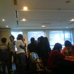 Photo taken at Fakultas Psikologi by Deshya C. on 12/15/2012