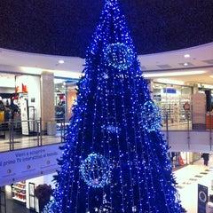 Photo taken at Centro Commerciale Parco Leonardo by Marta R. on 12/13/2012