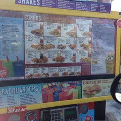 Photo taken at SONIC Drive In by Lisa R. on 4/28/2014