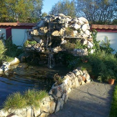 Photo taken at Dijana ** by Igor B. on 10/21/2012