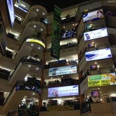 Photo taken at ITC Cempaka Mas by Herman W. on 11/24/2012