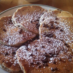 Photo taken at The Original Pancake House by Christina B. on 10/10/2012