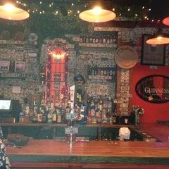 Photo taken at The Shaskeen Irish Pub by Anthony S. on 10/15/2012