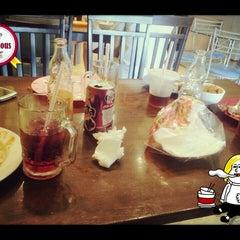 Photo taken at Restoran 满满 by 芯雪 韩. on 7/23/2013