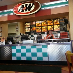 Photo taken at Sapp Bros A&W by Bill B. on 10/26/2012