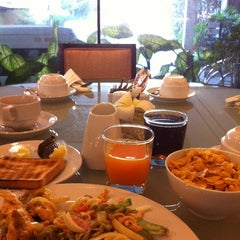 Photo taken at Sunbeam Pattaya Spa & Wellness Hotel by Дима К. on 2/1/2013