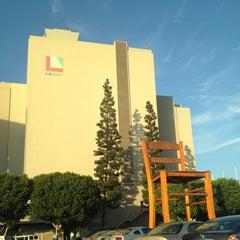 Photo taken at L.A. Mart by Sheryl V. on 10/19/2012