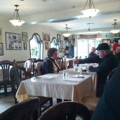 Photo taken at Elio Pizzeria by Colin R. on 10/25/2012