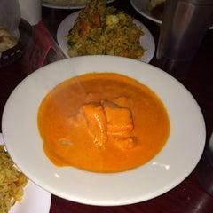 Photo taken at Chutney Restaurant by Brad K. on 3/3/2014