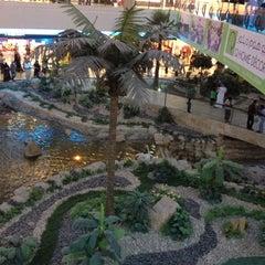 Photo taken at Riyadh Gallery | الرياض جاليري by Abdullah B. on 10/27/2012