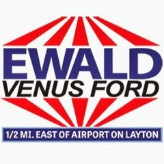 Photo taken at Ewald's Venus Ford by Ewald's Venus Ford on 3/13/2015