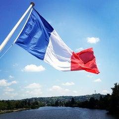 Photo taken at Vichy by Nikolas M. on 7/6/2013