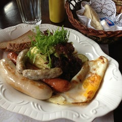 Photo taken at 1920 Restaurant & Bar by Mandy B. on 6/3/2013