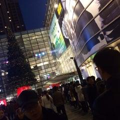 Photo taken at 新天地时尚 | Xintiandi Style by くろねk on 12/6/2014