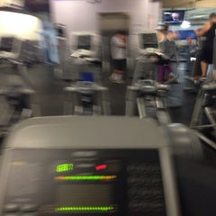 Photo taken at 24 Hour Fitness by Martin D. on 12/5/2013