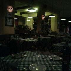 Photo taken at Don Pepitto Pizza & Pasta by Silvia O. on 1/16/2013