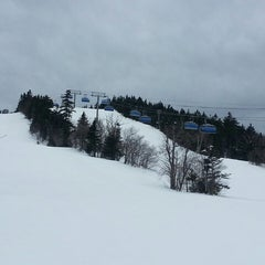 Photo taken at Carinthia Parks at Mount Snow by Michelle A. on 3/19/2014