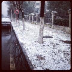 Photo taken at 1865时尚街区 by Zhenlin Z. on 2/7/2013