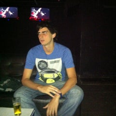 Photo taken at Tres Perros by Matias T. on 11/24/2012