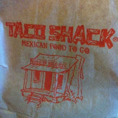 Photo taken at Taco Shack by Cerys H. on 5/16/2013