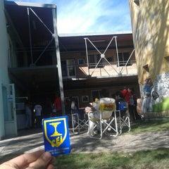 Photo taken at Universidad Nacional Río Cuarto by Moui B. on 4/11/2014