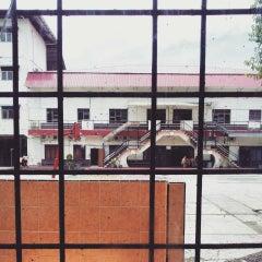 Photo taken at SMA St. Thomas 1 Medan by Michael Nobel S. on 6/22/2015