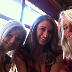 Photo taken at Twin Peaks Restaurant by Alexa H. on 10/24/2012