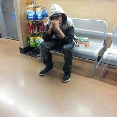 Photo taken at Walmart Supercenter by KeShawn S. on 2/16/2013