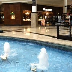 Photo taken at The Avenues Mall by Guayaba D. on 10/27/2012