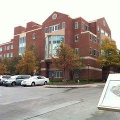 Photo taken at Spelman College by Lorraine R. on 11/7/2012