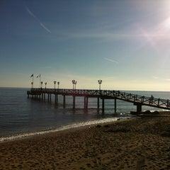 Foto tomada en Marbella Club Hotel por Adriana el 12/31/2012