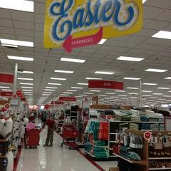Photo taken at Target by David H. on 2/22/2013