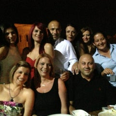 Photo taken at Hidden Wall Restaurant by Kemal M. on 6/22/2013