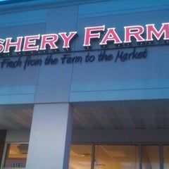 Photo taken at Ashery Farms by Natalie on 1/16/2013