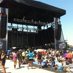 Photo taken at Festival Pier by Brandon M. on 6/1/2013