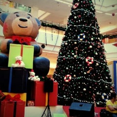 Photo taken at Tropicana City Mall by Anthony L. on 12/26/2012