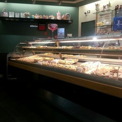 Photo taken at Pasticceria Angelo by Federica S. on 10/26/2012