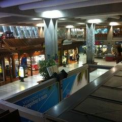Photo taken at Aéroport Pôle Caraïbes (PTP) by Dim D. on 1/20/2013